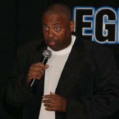 Comedy Show Featuring Keith Ruff Friday Show