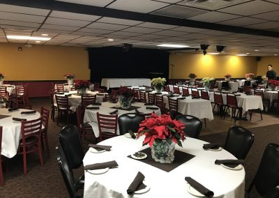 Big Tommy's Parthenon Banquet Room 5